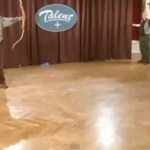 Picture about Russia's Got Talent Fatal Accident, Video