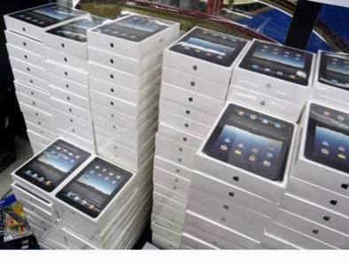 Picture about iPad 2 Give Away Hoax for Sharing Photo and Liking Facebook Page