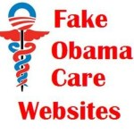 Picture: Be Careful with Fake Obamacare Websites