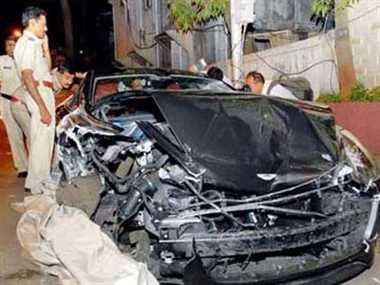 Picture about Mukesh Ambani's Son Allegedly Kills 2 in a Car Accident