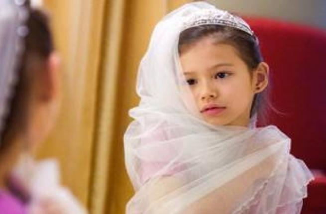 Picture about 8-Year-Old Yemeni Child Dies at Hands of 40-Year-Old Husband on Wedding Night