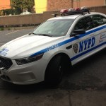 Picture about NYPD Officer Kills Baby Following Breastfeeding