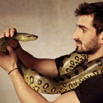 Picture about Discovery Channel to Air a Man 'Eaten Alive' by an Anaconda