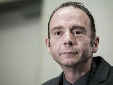 Picture about First Ever Man Cured of HIV, Timothy Brown