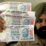 Picture about Fake Rs 1000 Notes in Circulation, Says RBI