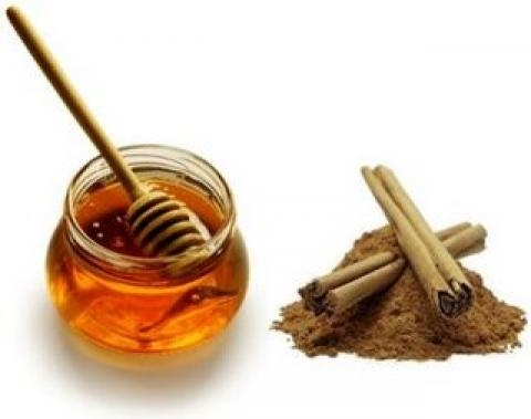 Picture about Amazing Health Benefits of Honey and Cinnamon