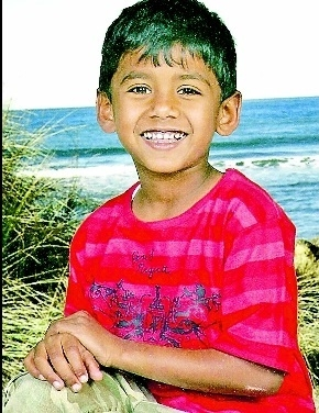 Picture of Pranav Kalyan, World's Youngest Microsoft Certified Technology Specialist (MCTS)