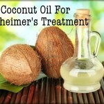 Picture about Single Serving of Coconut Oil Can Boost Brain Health Significantly, Reverse Alzheimer's