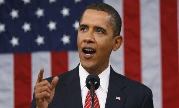 Picture Suggesting Obama Declares November as National Muslim Appreciation Month