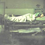 Image about Share Picture of Ghost Under Hospital Bed