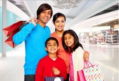 Picture of India Rewards Free Shopping Vouchers Scam