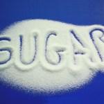 Graphic Representation of Sugar Awareness in School