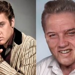 Picture about Shocking DNA Results Reveal King of Rock and Roll Elvis Presley Still Alive