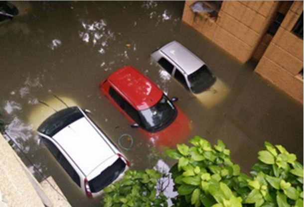 Vehicle Insurance Claim in Case of Floods – Do Not Start the Engine: Facts