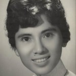 Picture about Rare Picture of Mother Teresa at the Age of 18