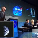 Picture about NASA Confirms Earth will Experience 15 Days of Complete Darkness in November