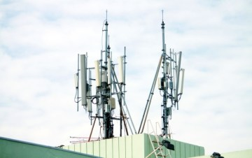 Picture about Rent Installation of Mobile,WiFi Tower in Your Free,Residential Space: Scam
