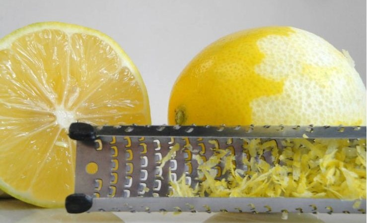 Frozen Lemons Kill Cancer, 10,000 Times Stronger than Chemotherapy: Facts