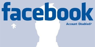 Picture of Facebook Security Notification, Your Page Will be Disabled