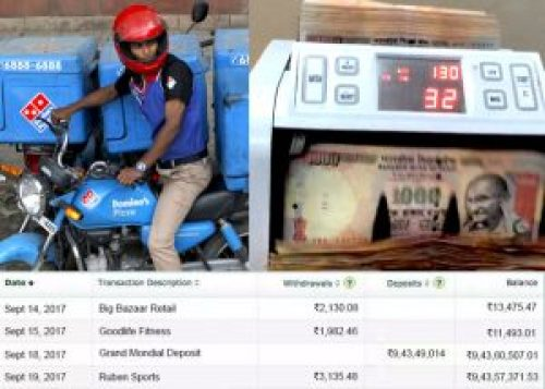 Picture: McDonald's Employee Quits Job after Winning Jackpot