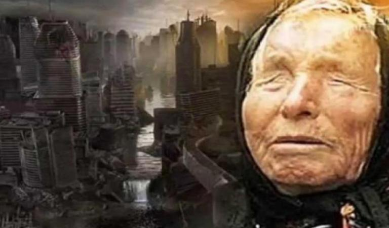 Shocking Blind Baba Vanga Predictions 2018: Fact Check