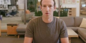 Image about Mark Zuckerberg Closing Facebook