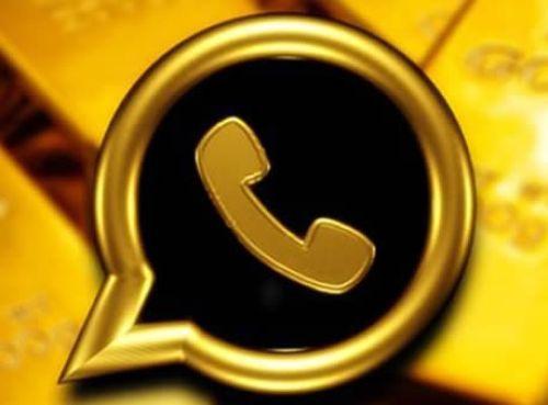 Image about WhatsApp Gold Update Virus