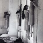 Image about Insane Picture from Russian Mental Institution 1952