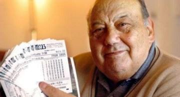Image of Frane Selak The Luckiest Unluckiest Man in the World