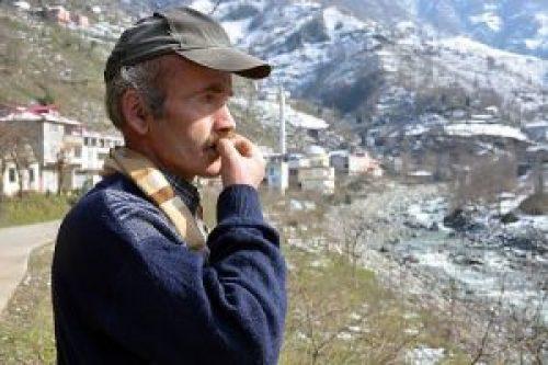Image Showing Turkish Village Residents Speak Whistled Bird Language