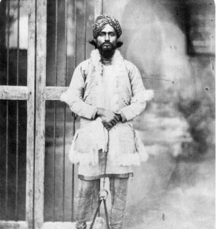 Bhagat Singh's Real Photograph: Fact Check
