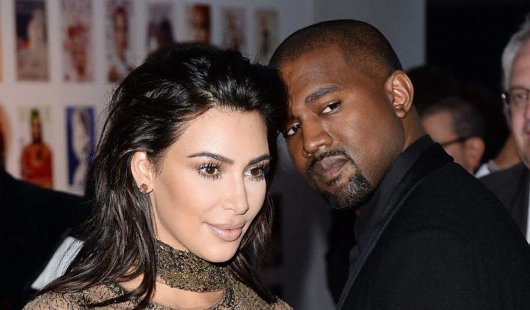 Kim Kardashian and Kanye West Divorcing: Fact Check
