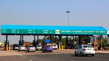 Image about Pay for 12 Hours at Toll Booth and Save Money