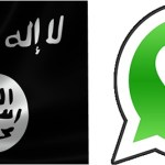 Image about ISIS Misusing Profile Pictures, WhatsApp CEO Warns