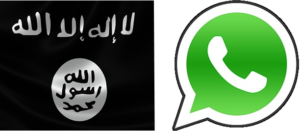 ISIS Misusing Profile Pictures, WhatsApp CEO Warns: Fact Check