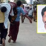 Image about Police Killed Farmer Kotaiah for CM Meeting in Kondaveedu