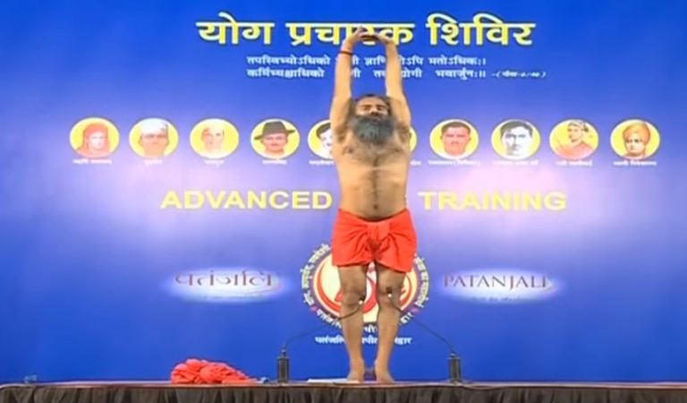 Baba Ramdev Knee Surgery Completed in Germany: Fact Check