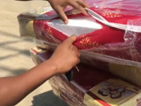 Image: Beware of Fake Thermocol Mattresses Selling on Roadside & Others