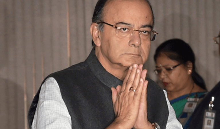 Indian Finance Minister Arun Jaitley Died of Heart Attack: Fact Check