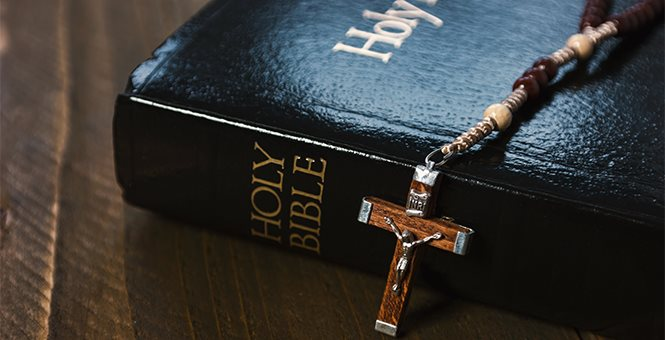 California Banned Bible Sales for Views on Marriage & Sex: Fact Check