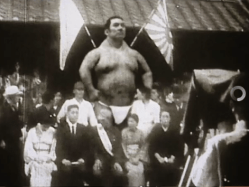 Image about Nephilim Giant Caught on Film in Japan, Video
