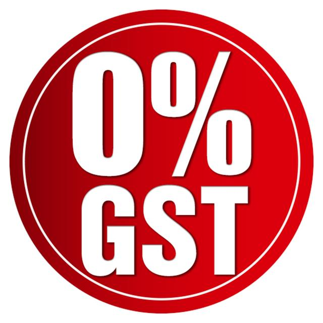 Image about Split Shopping Bill Below 1000 Rupees to Avail 0 Percent GST