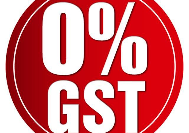 Split Shopping Bill Below 1000 Rupees to Avail 0 Percent GST: Fact Check