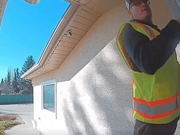 Image about Fake Government Utility Workers Robbing Homeowners