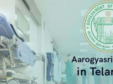 Image about Telangana Pvt. Hospitals to Stop Aarogyasri Health Services