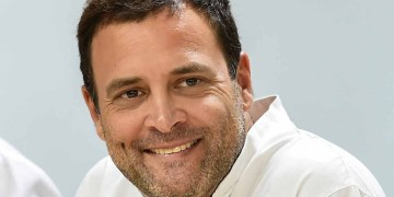 Image about Rahul Gandhi Not Son of Rajiv Gandhi, American DNA Expert