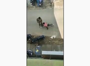 Image about Tamil Nadu Police Helmet Fine Boy on Cycle