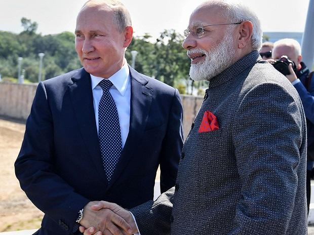 Image about Modi, Putin to Visit Jallikattu in Tamil Nadu in Jan 2020