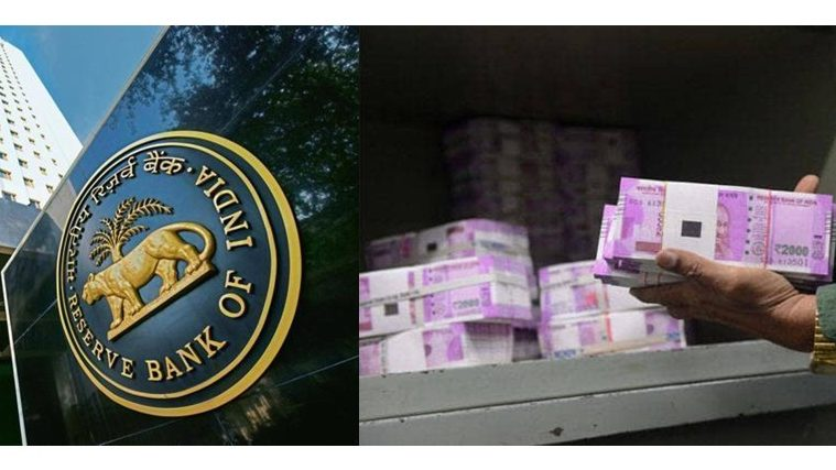 RBI Discontinuing Rs 2000 Notes, Releasing New Rs 1000: Fact Check