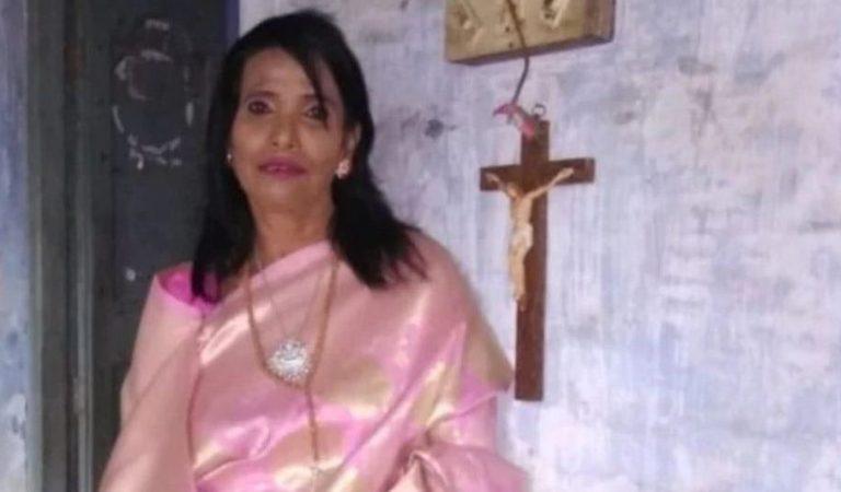 Ranu Mondal Demands Land for Church in Ayodhya: Fact Check
